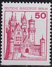 Buy GERMANY BERLIN [1977] MiNr 0536 D ( **/mnh ) Burgen Schlösser