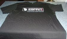 Buy Brand New Tee Shirt Extra Extra Large Espirit Software For Dog Rescue Charity