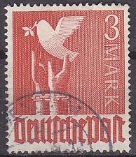 Buy GERMANY Alliiert Gemeinschaft [1947] MiNr 0961 ( O/used ) [04]