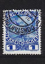 Buy ÖSTERREICH AUSTRIA [Levante] MiNr 0063 ( O/used )