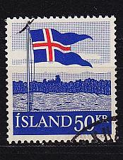 Buy ISLAND ICELAND [1958] MiNr 0328 ( O/used )