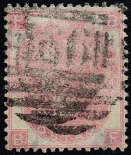 Buy Great Britain #44 Queen Victoria; Used (1Stars) |GBR0044-01XDP