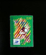 Buy 1998 France World Cup Soccer Championships, Saint-Denis Scott 2623 Mint F/VF NH