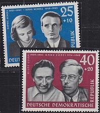 Buy GERMANY DDR [1961] MiNr 0853 ( **/mnh )