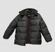 Buy Cherokee kids jacket size 10/12 black