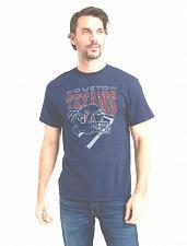 Buy NFL GraphicTee Houston Texans Lucky Brand Men`s S