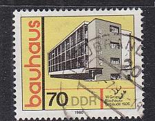 Buy GERMANY DDR [1980] MiNr 2513 ( OO/used ) Bauwerke
