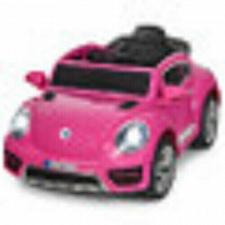 Buy Costway Kids Electric Ride On Car Battery Powered Vehicle 3 Speed RC w/ LED Ligh