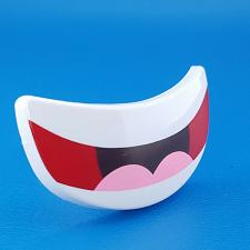Buy Mr. Mrs. Potato Head Smile Teeth Tongue Open Mouth Body Part Piece Replacement