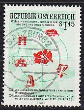 Buy ÖSTERREICH AUSTRIA [1956] MiNr 1027 ( O/used )