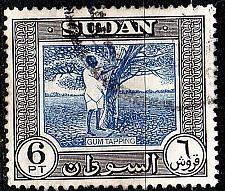Buy SUDAN [1951] MiNr 0143 ( O/used )