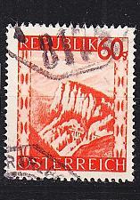 Buy ÖSTERREICH AUSTRIA [1947] MiNr 0846 ( O/used )