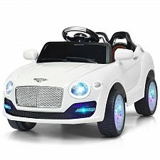Buy 6V Kids Ride on Car RC Remote Control with MP3