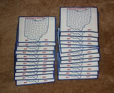 Buy 25 Brand New Volksmarching The State Of Ohio Large Patch For Dog Rescue Charity