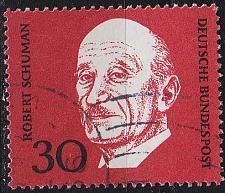 Buy GERMANY BUND [1968] MiNr 0556 ( O/used ) Persönlichkeiten
