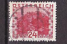 Buy ÖSTERREICH AUSTRIA [1929] MiNr 0505 ( O/used )