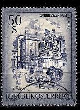 Buy ÖSTERREICH AUSTRIA [1975] MiNr 1478 ( O/used ) Architektur