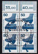 Buy GERMANY BERLIN [1971] MiNr 0408 ( O/used ) [01]
