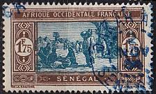Buy SENEGAL [1926] MiNr 0112 ( O/used )