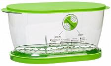 Buy Prep Solutions by Progressive Lettuce Keeper Produce Storage Container, 4.7