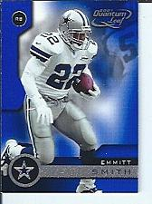 Buy Emmitt Smith 2001 Quantum Leaf