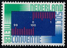 Buy Netherlands #531 Meter Convention; MNH (4Stars) |NED0531-03XKN