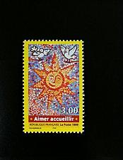 Buy 1999 France Countess of Segur, Children's Storyteller Scott 2730 Mint F/VF NH