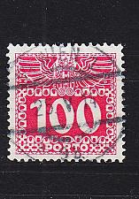 Buy ÖSTERREICH AUSTRIA [Porto] MiNr 0044 y ( O/used ) [01]