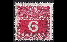 Buy ÖSTERREICH AUSTRIA [Porto] MiNr 0037 y ( O/used )