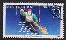 Buy GERMANY BUND [1985] MiNr 1239 ( O/used )