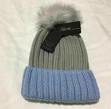Buy David and Young Women Hat Knit One size