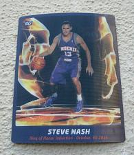Buy Steve Nash - Phoenix Suns - Ring Of Honor Ceremony - Action Card - 10/30/2015
