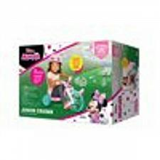 """Buy Fly Wheels 10"""" Minnie Mouse Junior Cruiser"""