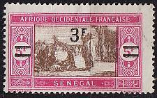 Buy SENEGAL [1922] MiNr 0099 ( */mh )