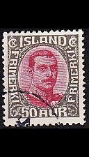 Buy ISLAND ICELAND [1920] MiNr 0095 ( O/used )