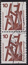 Buy GERMANY BUND [1971] MiNr 0695 CD ( O/used )