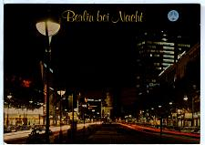 Buy GERMANY - THE BERLIN COLLECTION FDC7636