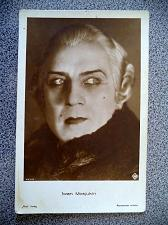 Buy Ivan Mosjukin in Casanova. German postcard no. 4621/1 of 1928-1929. Rare