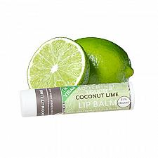 Buy Soothing Touch Lip Balm Coconut Lime