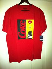 Buy Lucky Brand Men`s Tall XL/TG Grande Coke Lips New With Tag`s