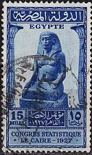 Buy ÄGYPTEN EGYPT [1927] MiNr 0140 ( O/used )