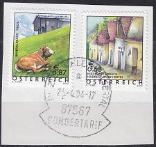 Buy ÖSTERREICH AUSTRIA [2002] MiNr 2363 ex ( BStk ) [01]