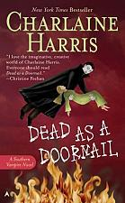 Buy Dead As a Doornail By Charlaine Harris Book For Cocker Spaniel Rescue Charity