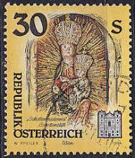 Buy ÖSTERREICH AUSTRIA [1994] MiNr 2139 ( O/used ) Kunst