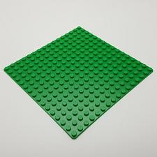 Buy Lego Race 3000 Board Game 3839 Replacement Base Plate Green 16 x 16 Game Board