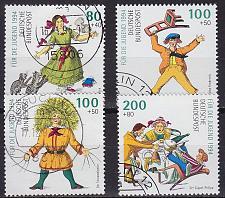 Buy GERMANY BUND [1994] MiNr 1726 ex ( O/used ) [01]