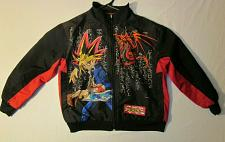 Buy Yu Gi Oh Jacket Youth Boys Size 5