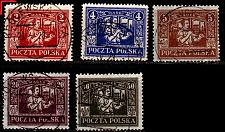 Buy POLEN POLAND [Ostschlesien] MiNr 0001 ex ( O/used ) [01]