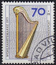 Buy GERMANY BUND [1973] MiNr 0785 ( O/used ) Musik