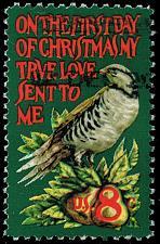 Buy US #1445 Christmas; Used (4Stars)  USA1445-04